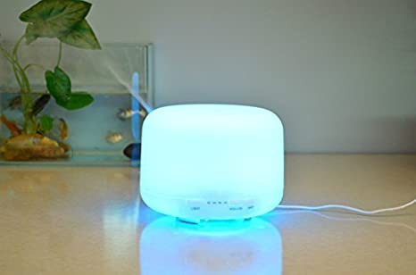The Benefits Of Using Cool Mist Humidifier